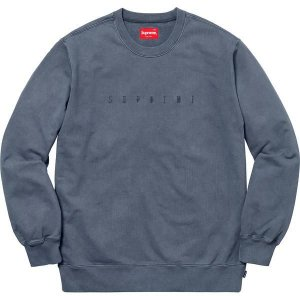 ENCOMENDA - SUPREME - Moletom Overdyed