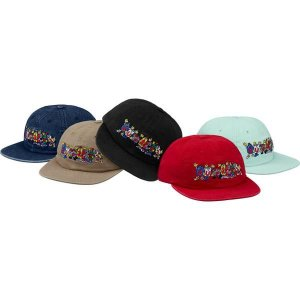 ENCOMENDA - SUPREME - Boné Friends 6-Panel
