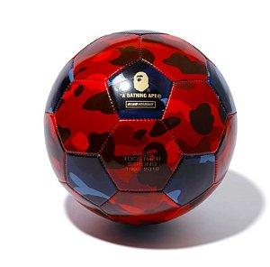 ENCOMENDA - BAPE - Bola de Futebol BAPE FOOTBALL COLLECTION