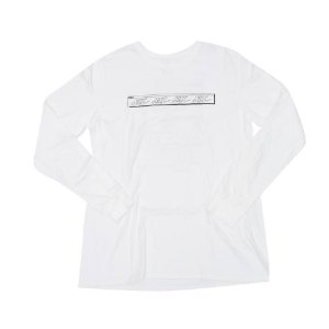 "NIKE - Camiseta NYC Pop Up ""White"""