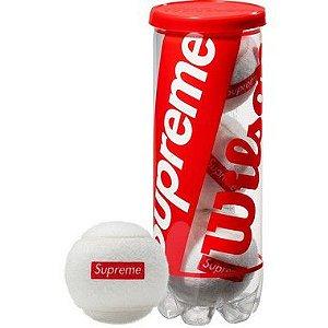 Supreme x Wilson - Bola de Tênis -USADO-