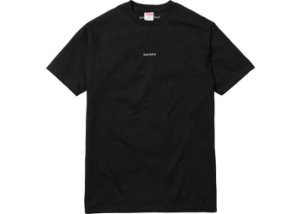 ENCOMENDA - SUPREME - Camiseta FTW
