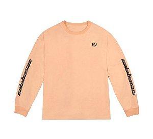 "ENCOMENDA - Kanye West - Camiseta Manga Longa Yeezy Calabasas ""Neon"""