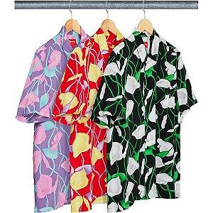 ENCOMENDA - SUPREME - Camisa Lily Rayon