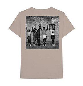 "ENCOMENDA - Nas - Camiseta Nasir ""Grey"""