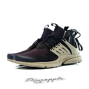 "Nike Air Presto x Acronym ""Bamboo"" -USADO-"