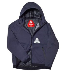 ENCOMENDA - PALACE - Jaqueta Palex Gore-Tex Windstopper