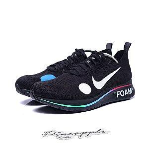 "Nike Zoom Fly Mercurial x OFF-WHITE ""Black"""
