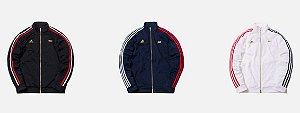 ENCOMENDA - KITH x Adidas - Jaqueta 3-Stripes Track Jacket