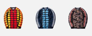 ENCOMENDA - KITH x Adidas - Camisa Goalie Jersey