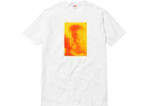"Supreme x Andres Serrano - Camiseta Madonna & Child ""White"""