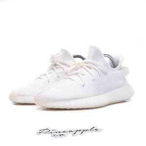 "adidas Yeezy Boost 350 V2 ""Cream White"" -NOVO-"