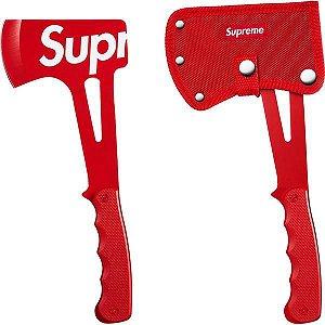 """Supreme x SOG - Machado """"Red"""""""