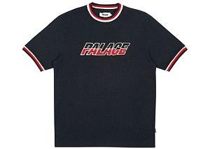 "PALACE - Camiseta Split Handle ""Black"""
