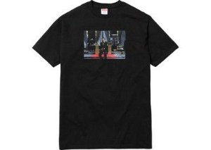 "Supreme x Scarface - Camiseta Friends ""Black"""