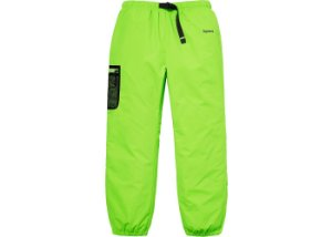 "Nike x Supreme - Calça Trail Running ""Green"""