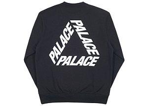 "PALACE - Moletom P-3 ""Black"""