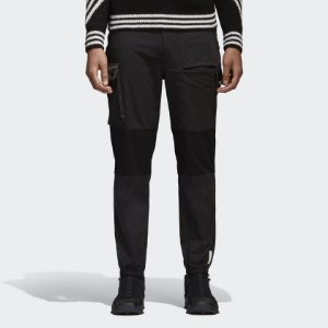 "adidas - Calça White Mountineering Woven ""Black"""