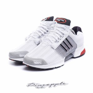 "adidas Climacool OG ""White/Black/Red"""