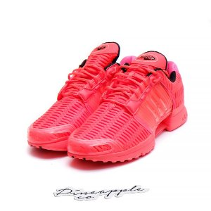 "adidas Climacool ""Solar Red"""