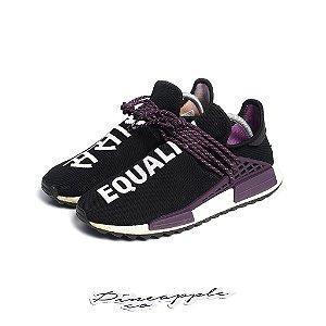 "adidas NMD Human Race x Pharrell Holi Festival ""Core Black"" -USADO-"