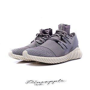 """adidas Tubular Doom Primeknit """"Grey"""" -NOVO-"""