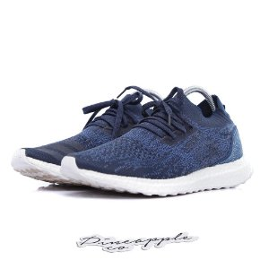 "adidas Ultra Boost Uncaged Parley ""Legend Blue"""