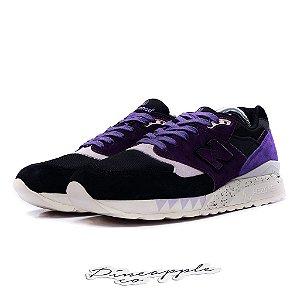 """New Balance CM998SNF x Sneaker Freaker """"Tassie Devil"""""""