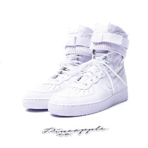 "Nike Air Force 1 Special Field ""White"""