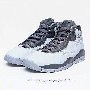 "Nike Air Jordan 10 ""London"" -NOVO-"