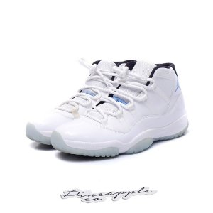 "Nike Air Jordan 11 Retro ""Legend Blue"""
