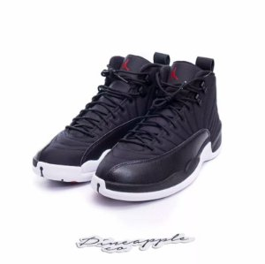 "Nike Air Jordan 12 Retro ""Nylon"" -NOVO-"