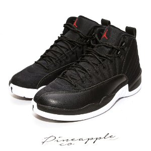 "Nike Air Jordan 12 Retro ""Nylon"" -USADO-"