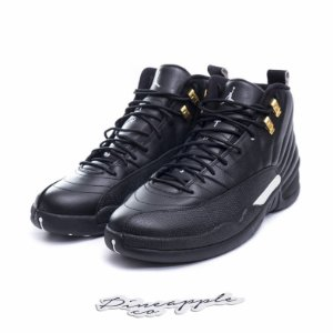 "Nike Air Jordan 12 Retro ""The Master"""