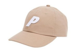 "PALACE - Boné 6 Panel ""Beige"""