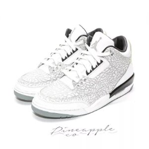 "Nike Air Jordan 3 Retro Flip ""White"""