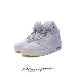 "Nike Air Jordan 5 Retro Premium ""Pure Platinum"""