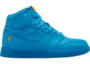 "ENCOMENDA - Nike Jordan 1 Retro High Gatorade ""Blue Lagoon"""