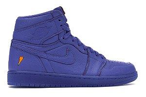 "ENCOMENDA - Nike air Jordan 1 Retro High Gatorade ""Rush Violet"""