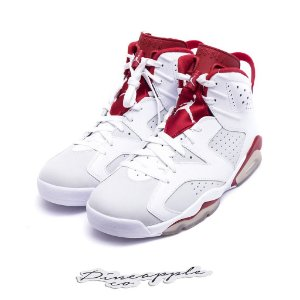 "Nike Air Jordan 6 Retro ""Alternate"""