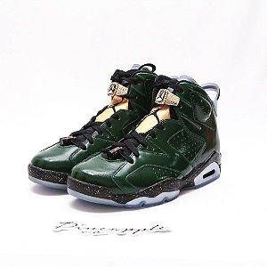 "Nike Air Jordan 6 Retro Championship Pack ""Champagne"""