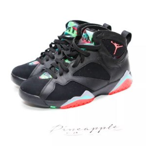 "Nike Air Jordan 7 Retro ""Barcelona Nights"""