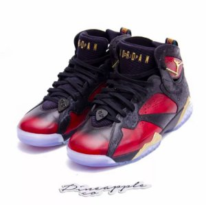 "Nike Air Jordan 7 Retro ""Doernbecher"""