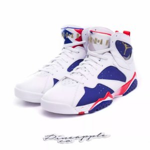 "Nike Air Jordan 7 Retro ""Tinker Alternate"" -NOVO-"