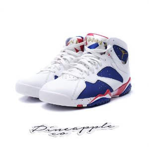 "Nike Air Jordan 7 Retro ""Tinker Alternate"""