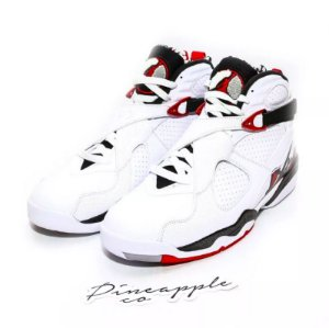 "Nike Air Jordan 8 Retro ""Alternate"""