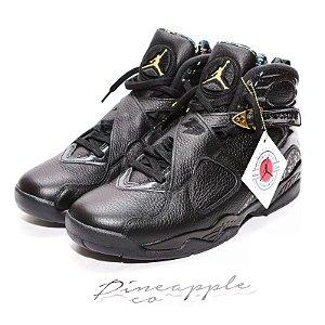 "Nike Air Jordan 8 Retro C&C Pack ""Confetti"""