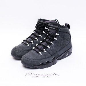 "Nike Air Jordan 9 Retro ""Anthracite"""