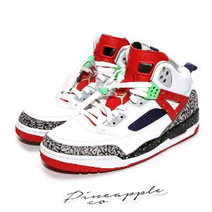"Nike Air Jordan Spizike ""Poison Green"""