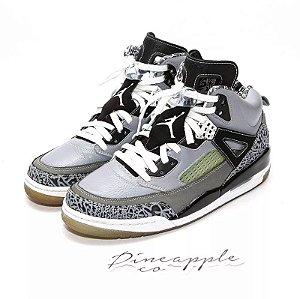 "Nike Air Jordan Spizike ""Stealth/Cool Grey"""